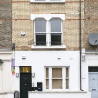 FG Apartment - Greyhound Road Fulham