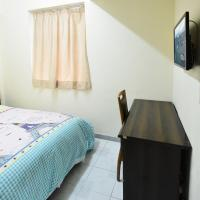 World Travel Guesthouse
