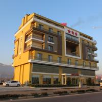 Hotel La Bella