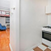 Upper East Side Private Studio