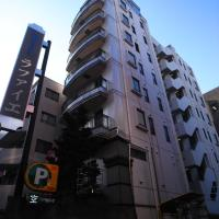 Hotel Rafaie (Adult Only)