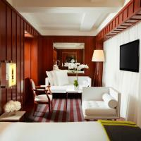 Hudson Central Park, A Morgans Hotel