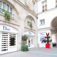 Exclusive Apartment Rue Boissy d