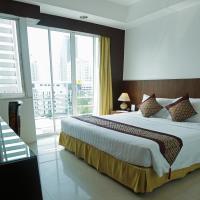iCheck inn Mayfair Pratunam
