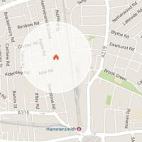 onefinestay – Hammersmith apartments