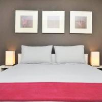 #1Midtown Manhattan Loft Style 2 Bedroom