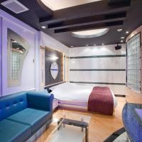 HOTEL & SPA J-MEX Shinjuku Kabukicho (Adult Only)
