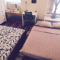 Super Family 2 Bedrooms Apartment (Sleeps 7)