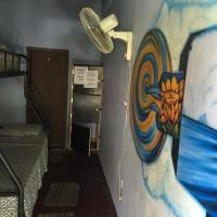 Aguamala Hostel