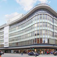 London Lifestyle Apartments – Belgravia – Sloane Square