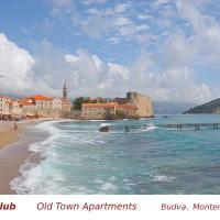 R-Club Old Town Apartments