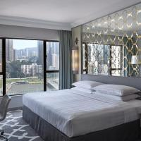 Dorsett Wanchai, Hong Kong (Formerly Cosmopolitan Hotel Hong Kong)