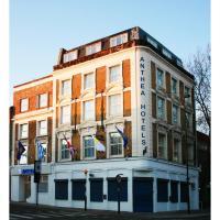 Union Chapel London Hotels - Hotel Makedonia