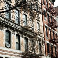 East Village Comfortable / New Studio Apartment