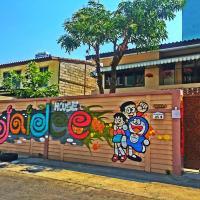 Jaidee Hostel