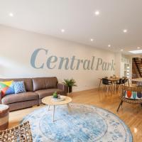 Boutique Stays - Central Park, South Melbourne Townhouse