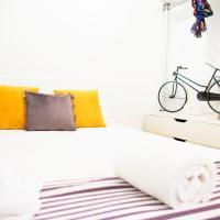 Apartment Barceloneta Sant Miquel