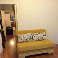 West Side Apartment 2