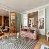 onefinestay - Rue Spontini private home II
