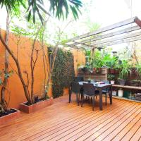 Fantastic Apartment Urquinaona