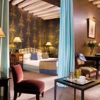 Hotel Residence Des Arts