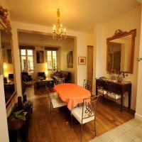 Apartment Galeries Lafayette