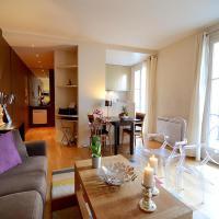 Apartment Montparnasse