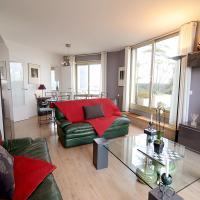 Apartment Montparnasse Duplex