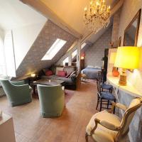 Apartment Rue Saint Honore