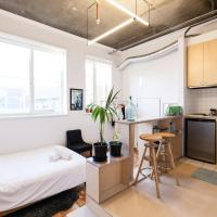 Lucinda - Beyond a Room Private Apartments