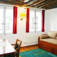 Apartment on Ile Saint-Louis - 4 adults