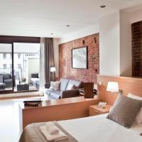 Wello Eixample Apartments