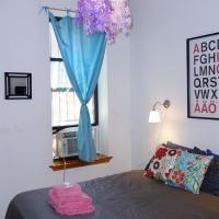 Broome Street Apartment - Lower East Side #19