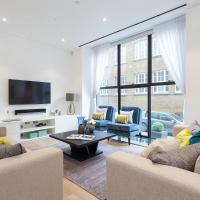 Chiltern & Baker Luxury Suite