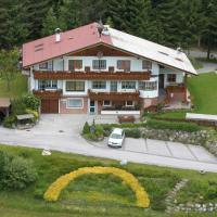 Haus Bergkamerad
