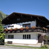 Ferienwohnung Armin Knitel