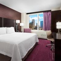 Hampton Inn Times Square Central