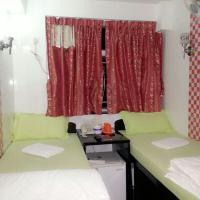 Kabayan Hostel