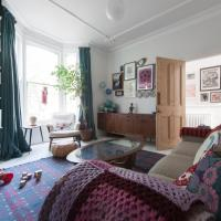 onefinestay - Hackney private homes