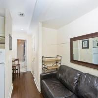 Cozy Two Bedrooms near Times Sq - NYC
