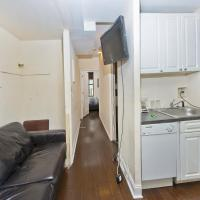 Amazing 2 Bedrooms at Theater District