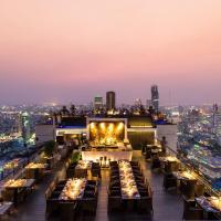 Banyan Tree Bangkok