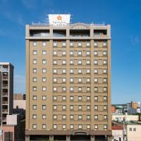 Natural Hot Spring Premier Hotel CABIN Obihiro
