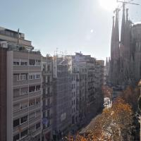 Suites4days Sagrada Familia Gaudi Views