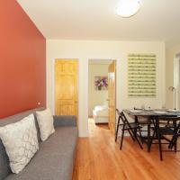 Hamilton Heights Lovely 2 Bedroom