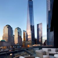 Courtyard by Marriott New York Downtown Manhattan/World Trade Center Area
