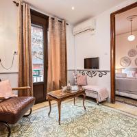 Sweet Inn Apartment - Baroque Design