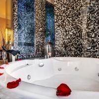 Dharma Hotel & Luxury Suites