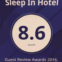 Sleep In Hotel