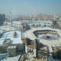 Al Safwah Hotel - Tower 1